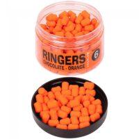 Pellet innesco Wafter 6mm Chocolate Orange RINGERS - 100gr