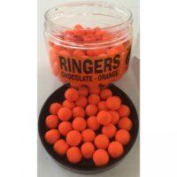 Pellet innesco  Wafter 10mm Chocolate Orange  RINGERS - 100gr