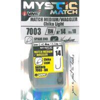 Ami MYSTIC Match VMC 7003 Chika Light