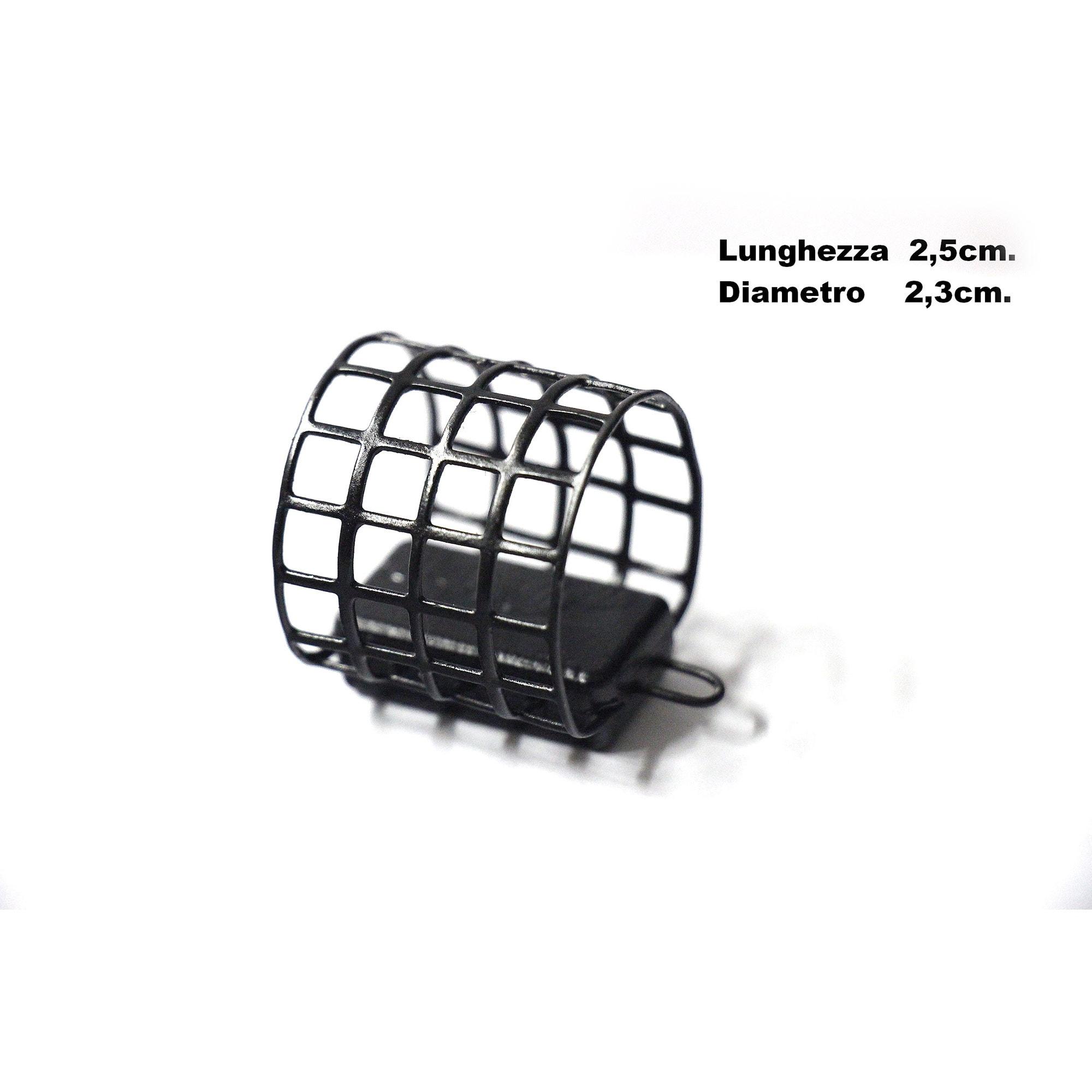 Pasturatore Cage feeder Medium WILD FISHING