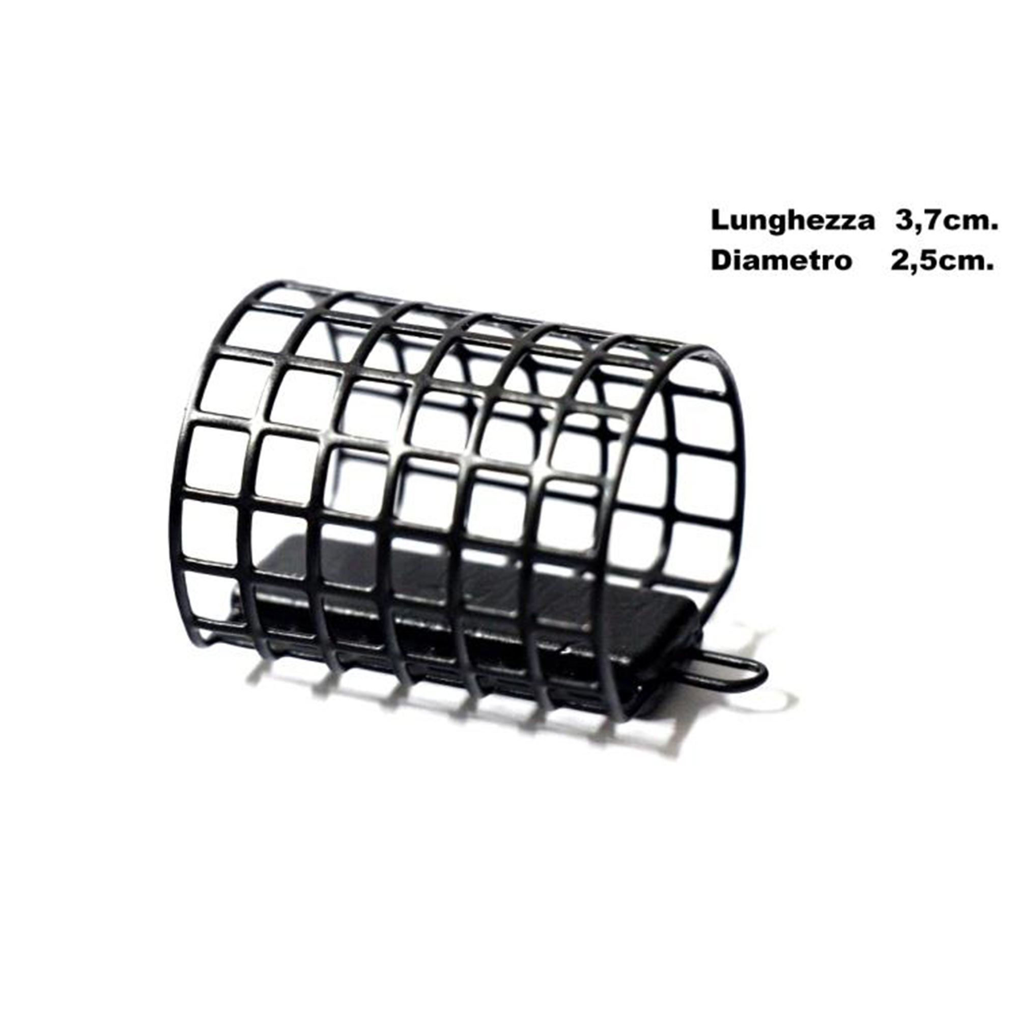 Pasturatore Cage feeder XL WILD FISHING