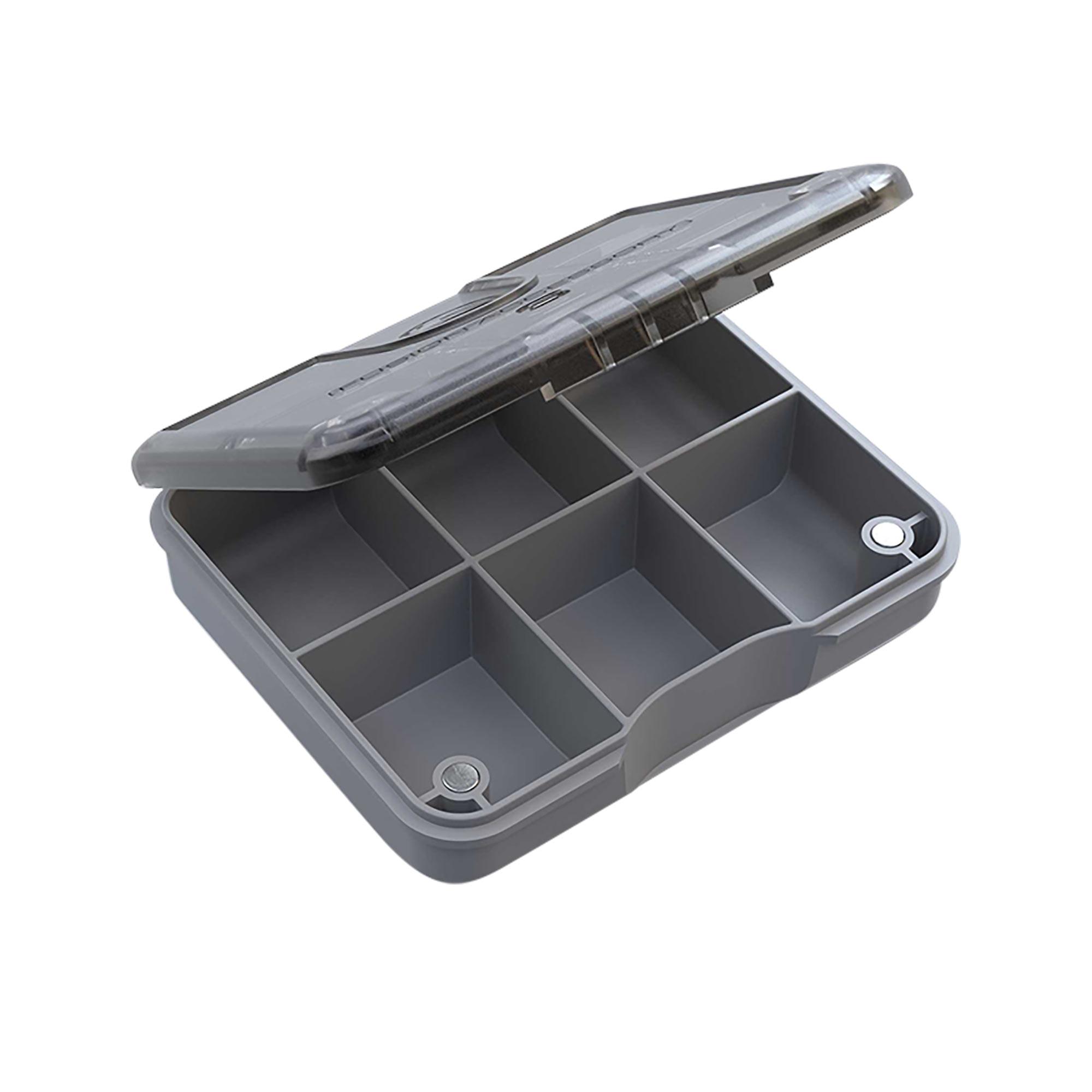 Box accessory (6 scomparti) GURU