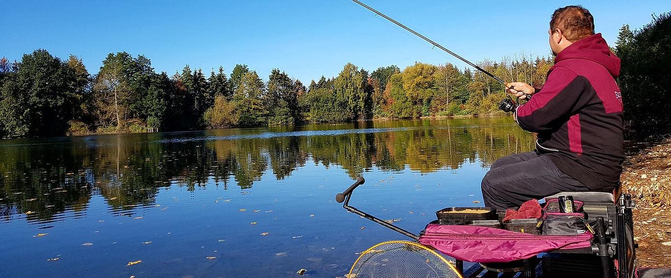 articoli pesca Browning