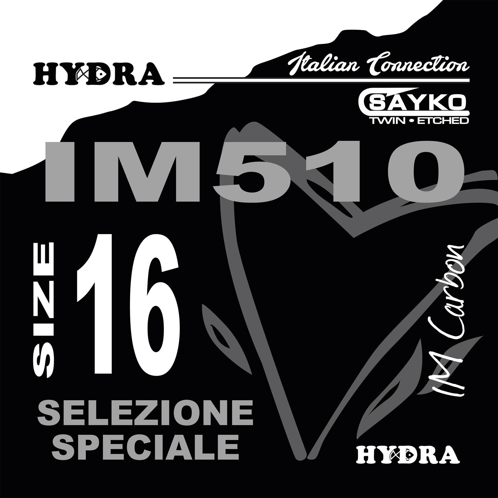 AMI HYDRA serie IM510 Nichel