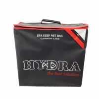Borsa Eva Porta Nassa Rigida Carbon Line HYDRA