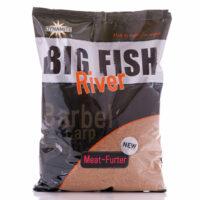 Pastura DYNAMITE Big Fish Meat Furter (1.8KG)