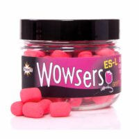 Pellet Innesco DYNAMITE WOWSERS HYGH VIS Wafters Pink (7mm)