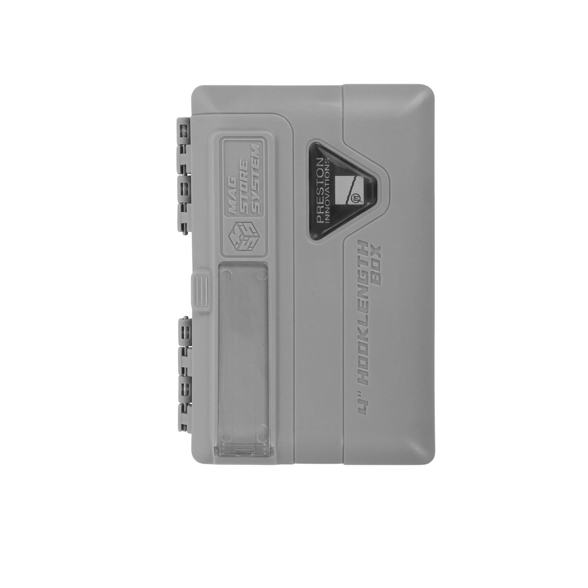 Box porta finali Mag Store (grigio senza ricambi) PRESTON 10 cm