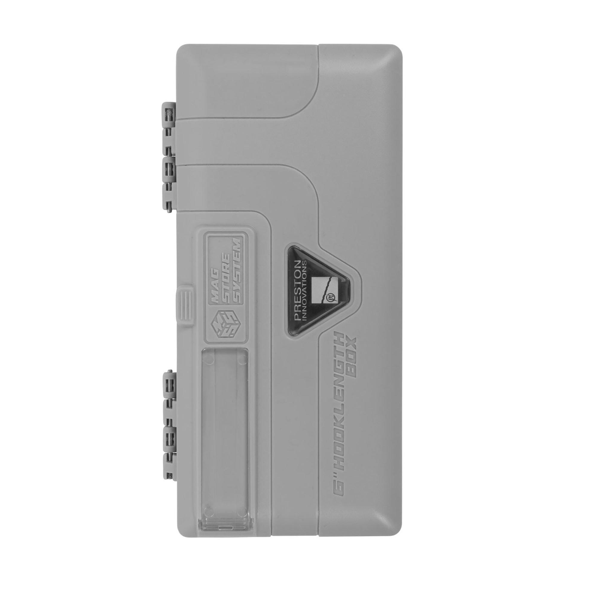 Box porta finali Mag Store (grigio senza ricambi) PRESTON 15 cm