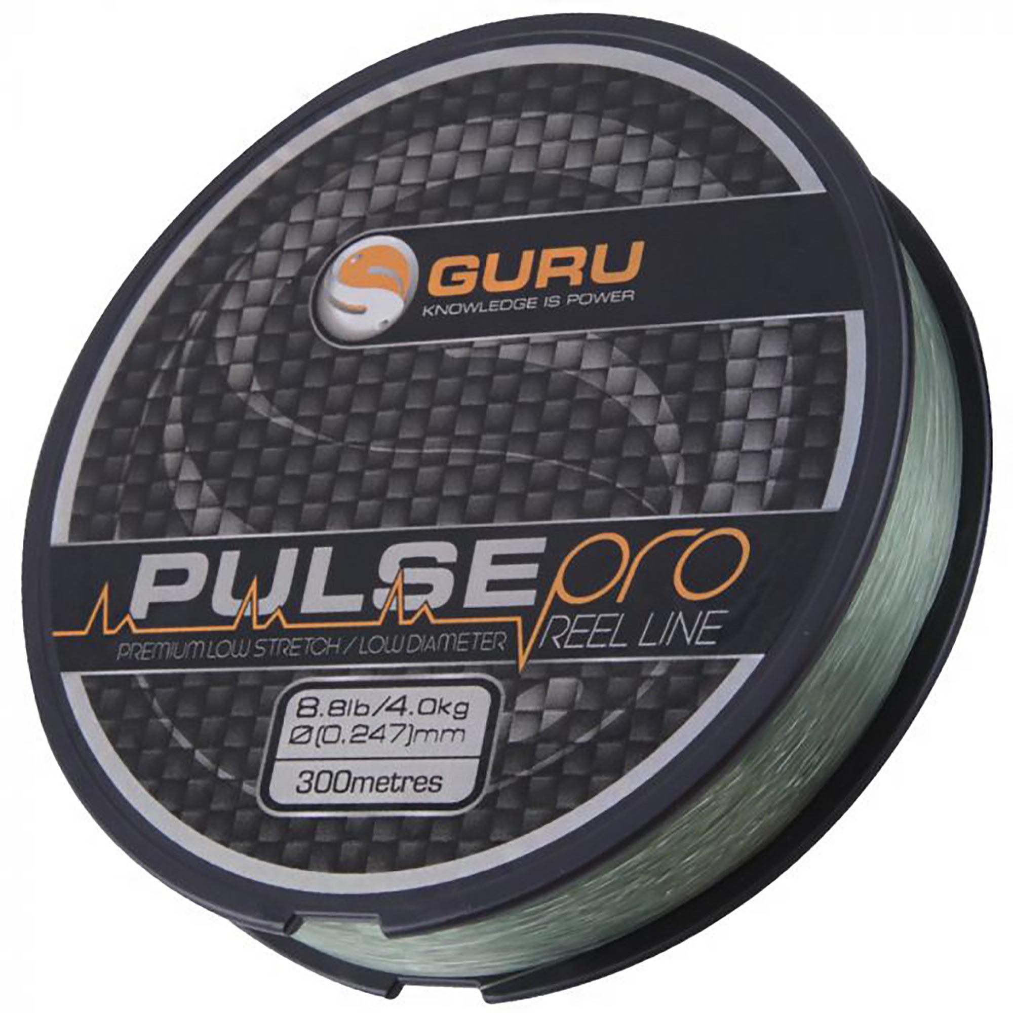 Monofilo Pulse-PRO GURU 300mt