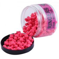 Pellet innesco Wafters 10mm Pink RINGERS - 100 gr