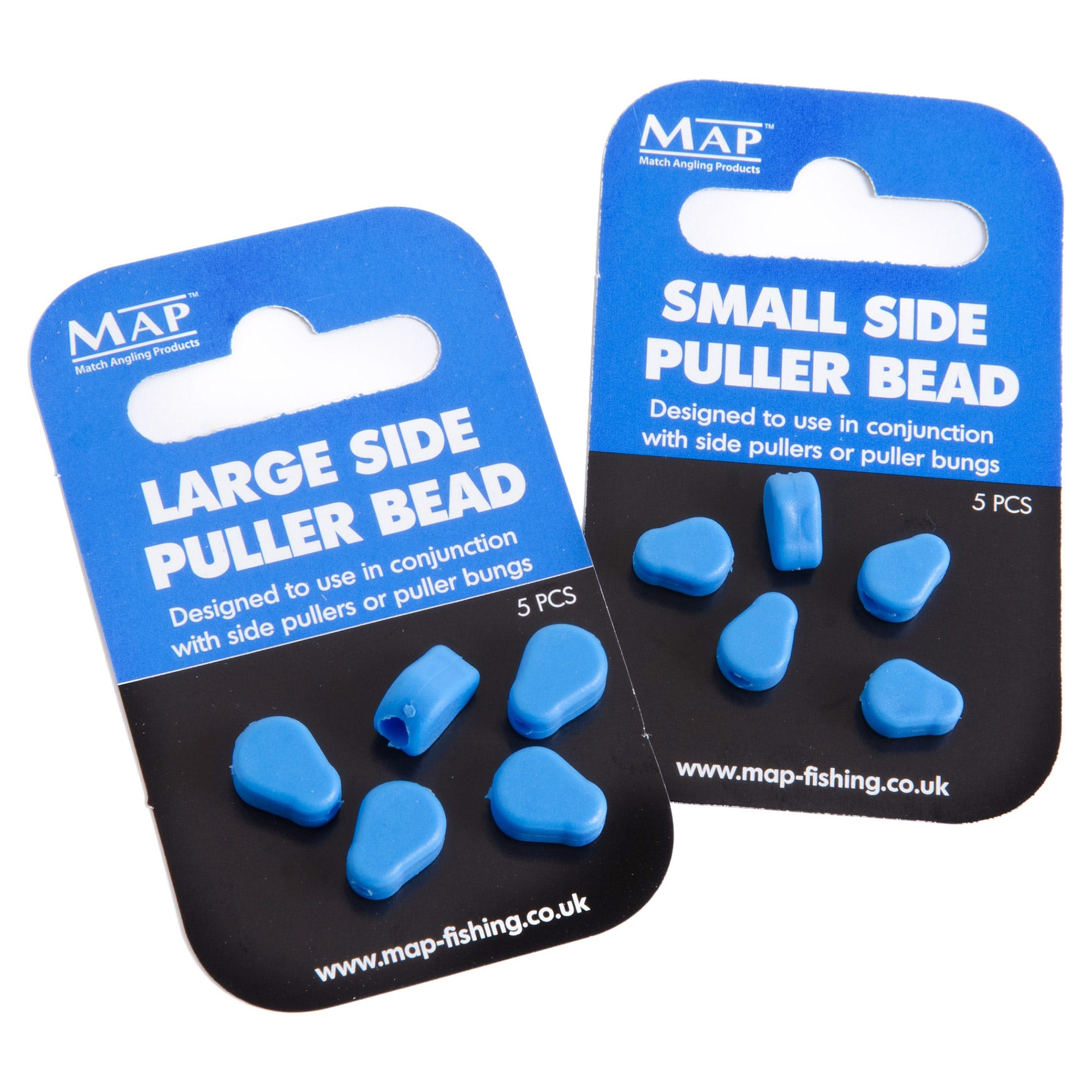 Puller Beads MAP