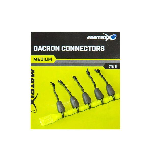 Apicale dacron MATRIX
