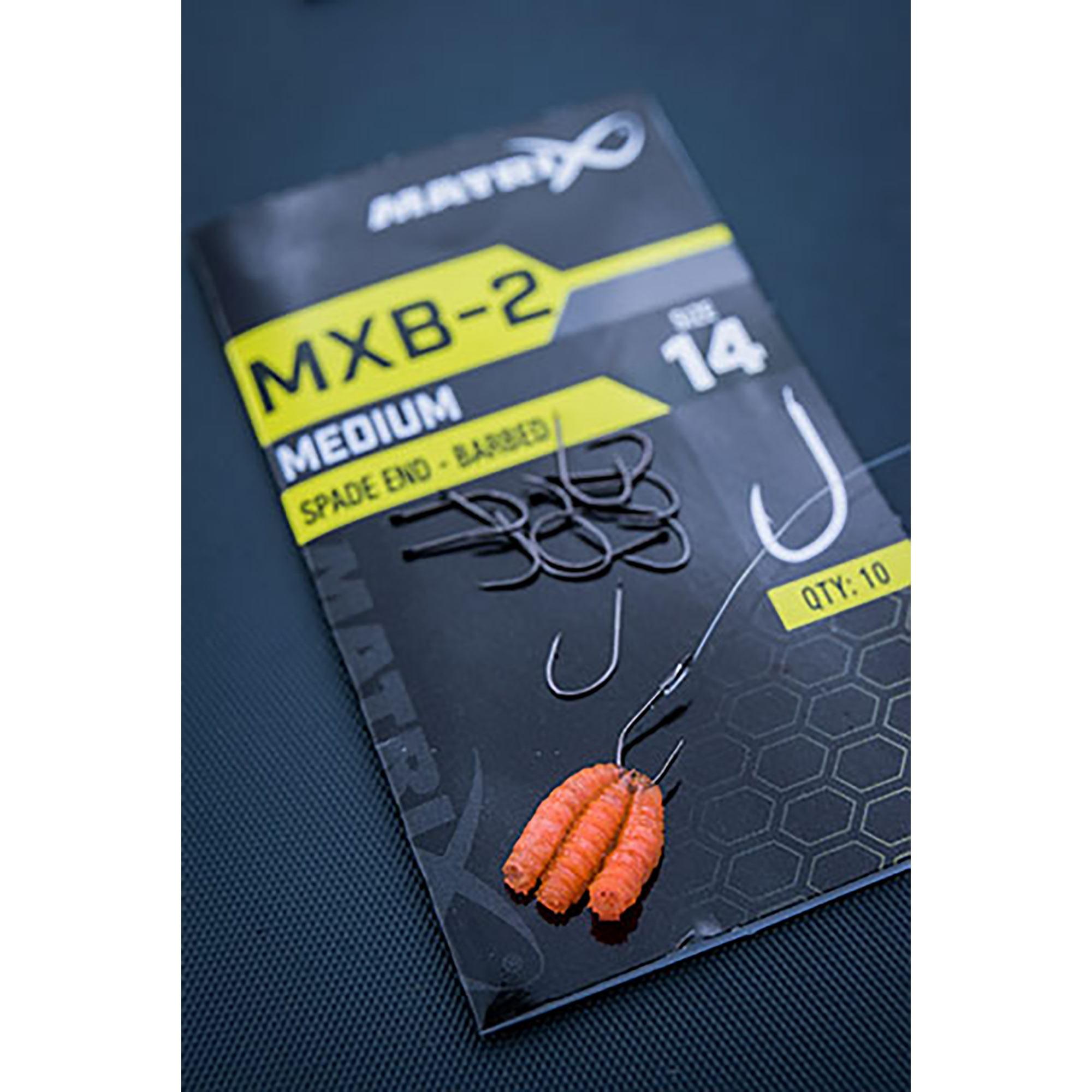 Ami MXB-2 Barbed Spade MATRIX