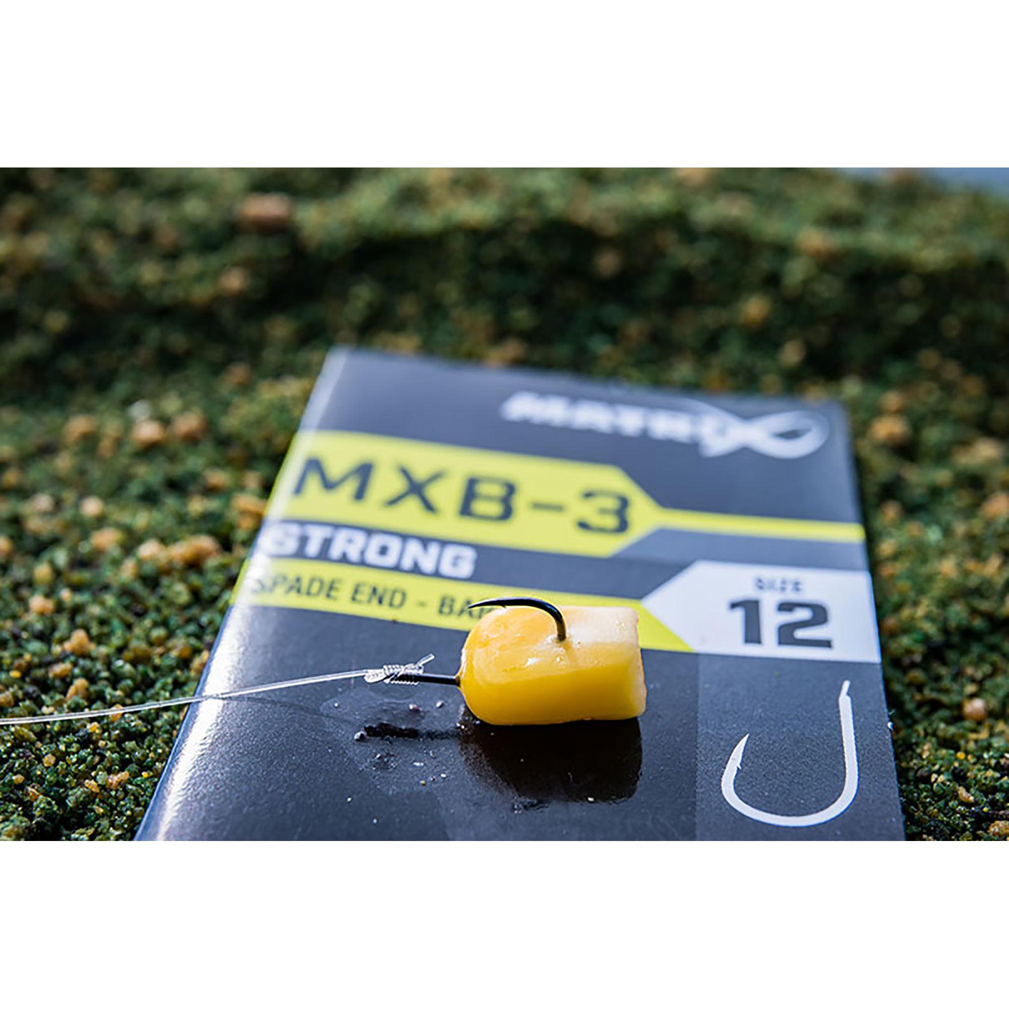 Ami MXB-3 Barbed Spade MATRIX