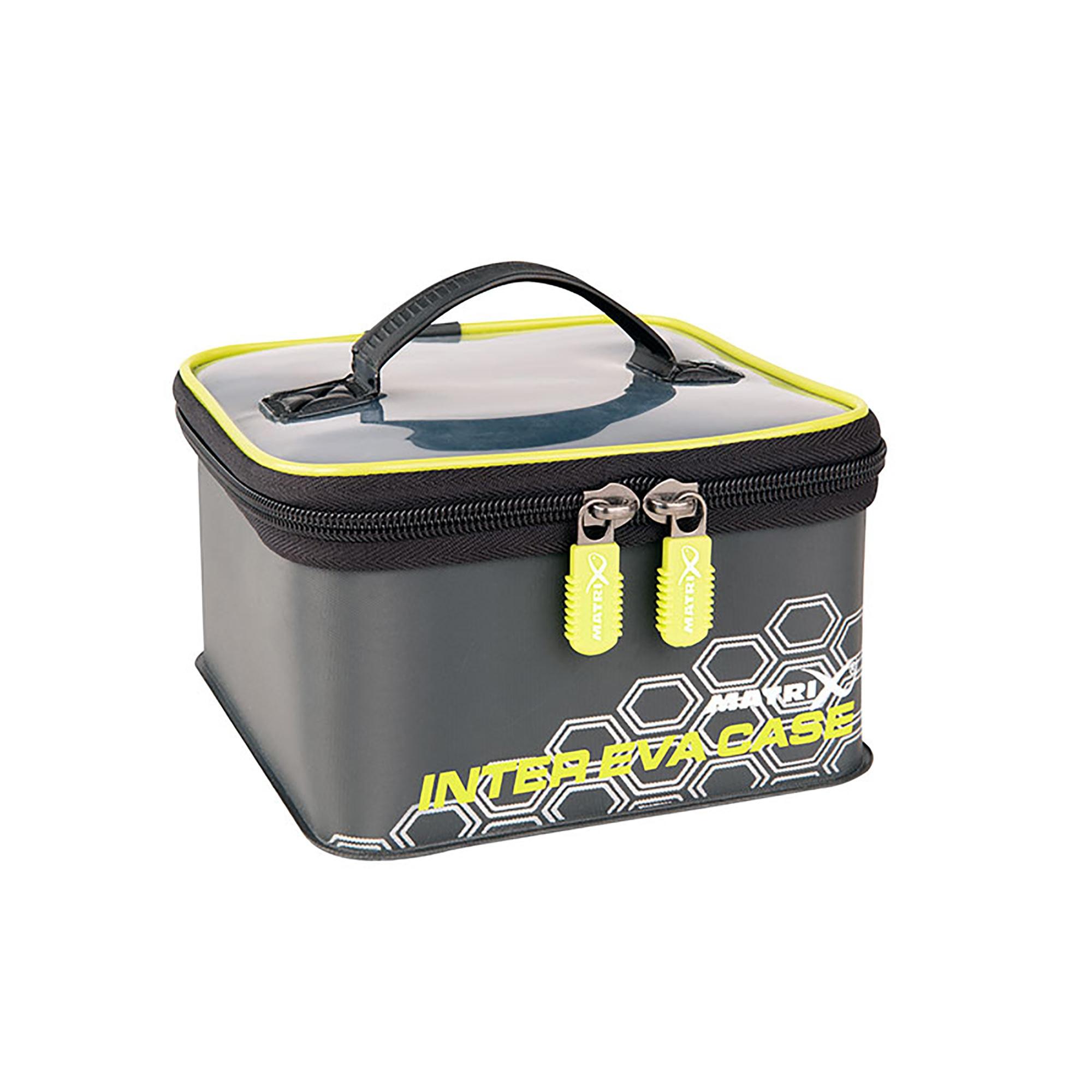 Astuccio EVA Medium Case - MATRIX (17,5x17,5x9,5 cm)