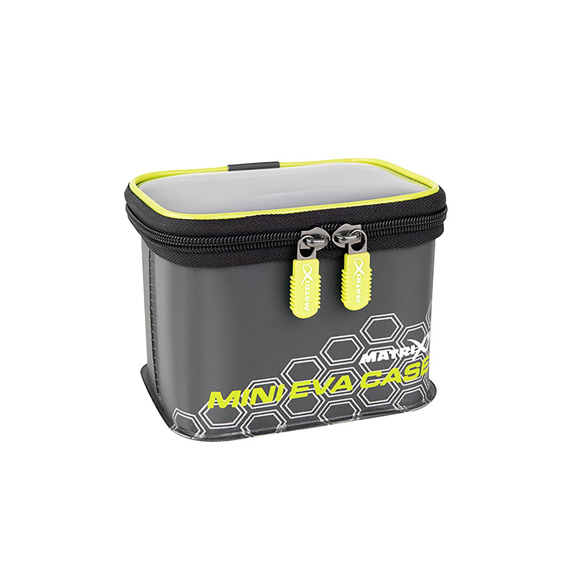Astuccio EVA Mini Case - MATRIX (15,5x12x11 cm)
