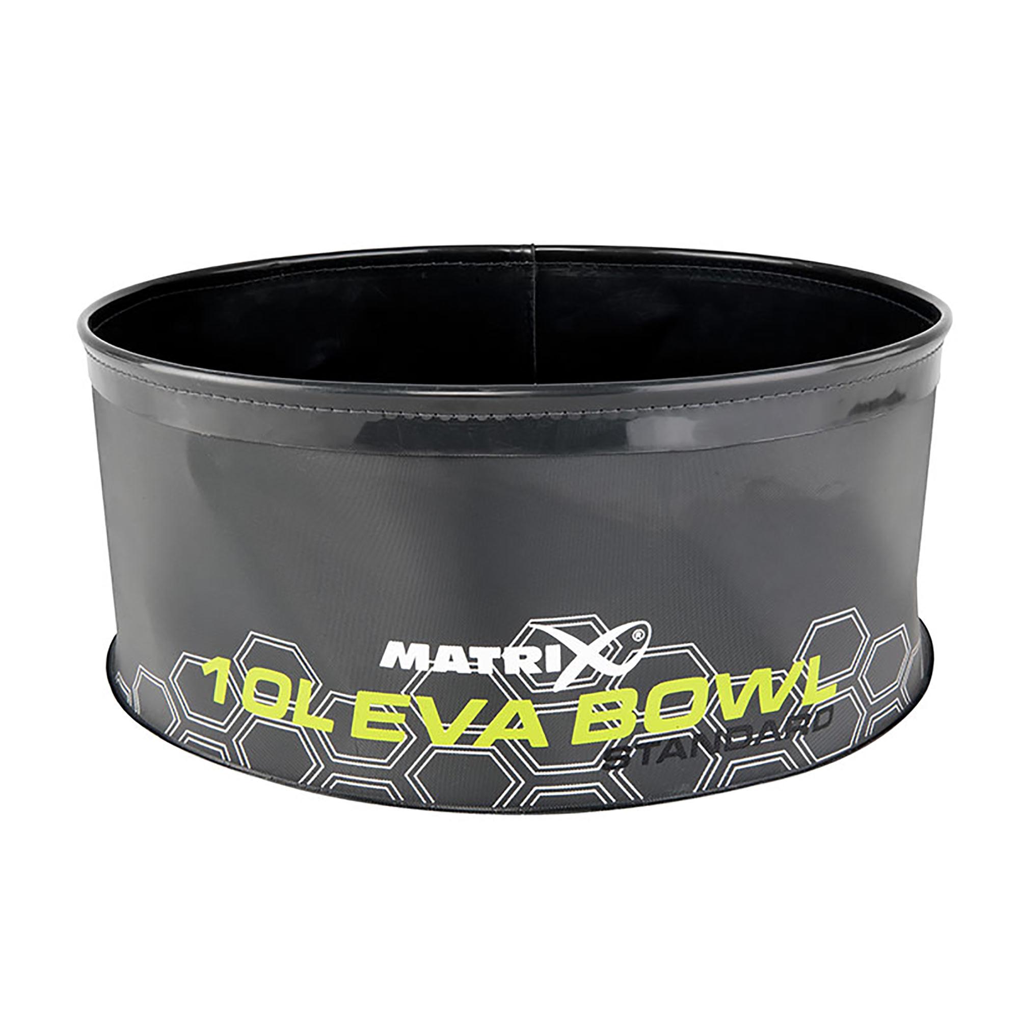 Contenitore pastura 10 lt EVA Bowl - MATRIX