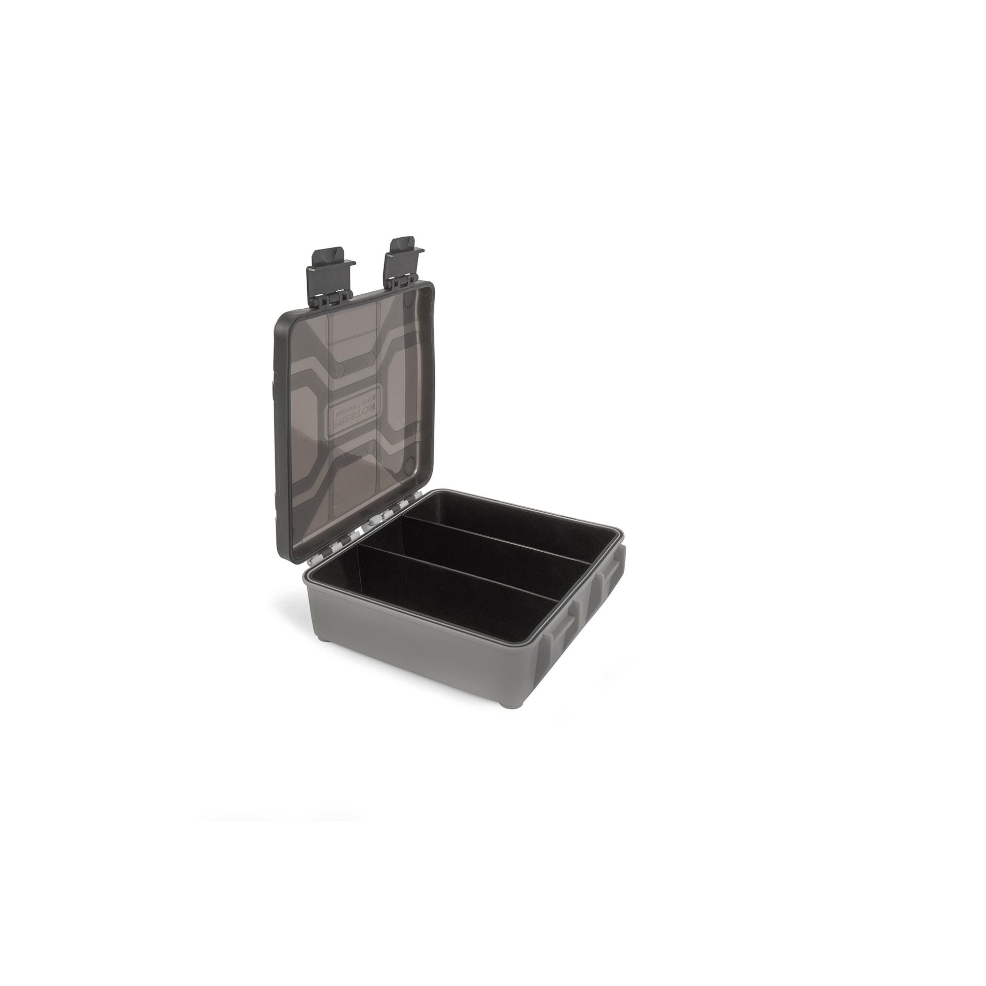 Box Accessory Hardcase PRESTON