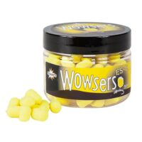 Pellet Innesco DYNAMITE WOWSERS HYGH VIS Wafters ES-F1 Yellow