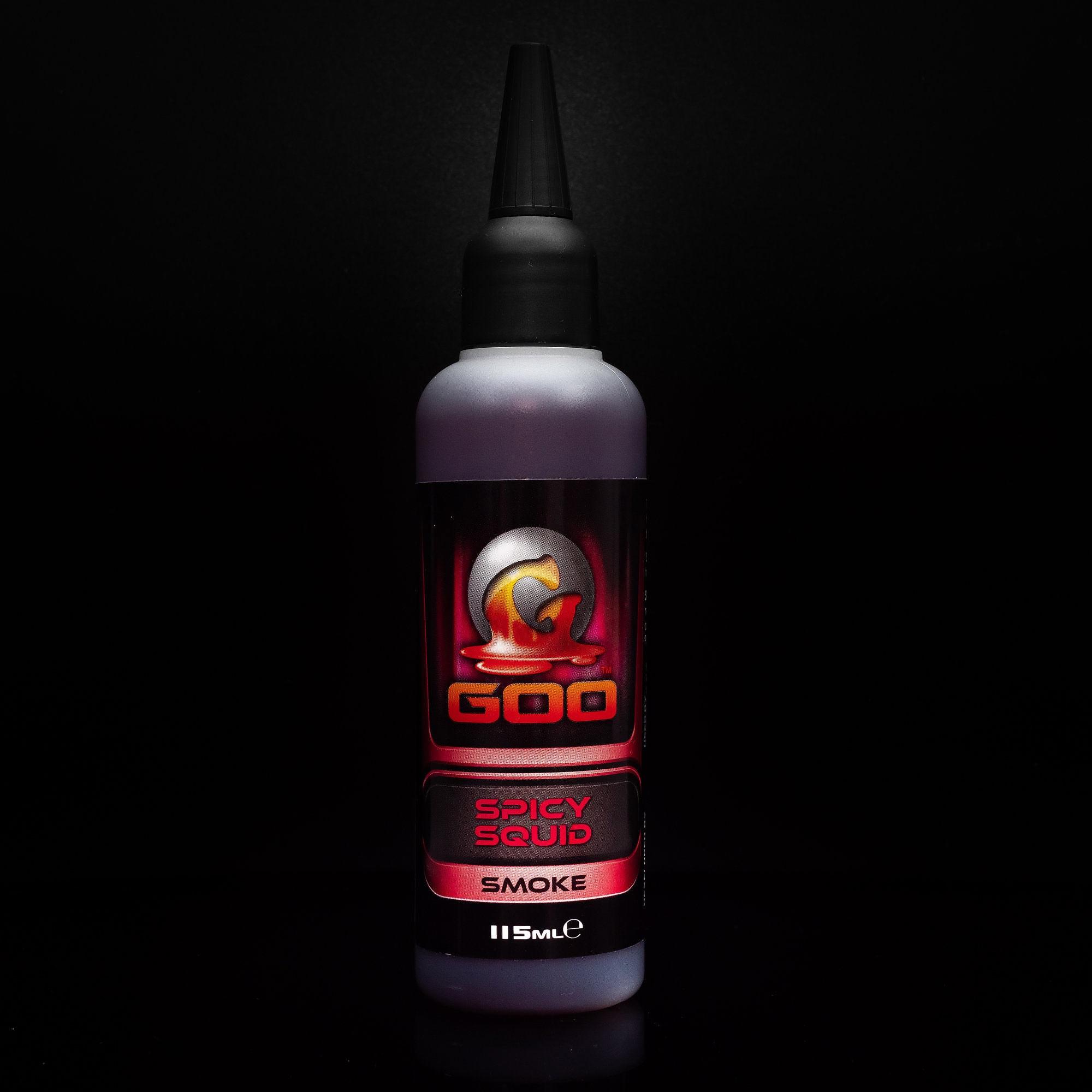 Additivo GOO KORDA Spicy Squid Power Smoke
