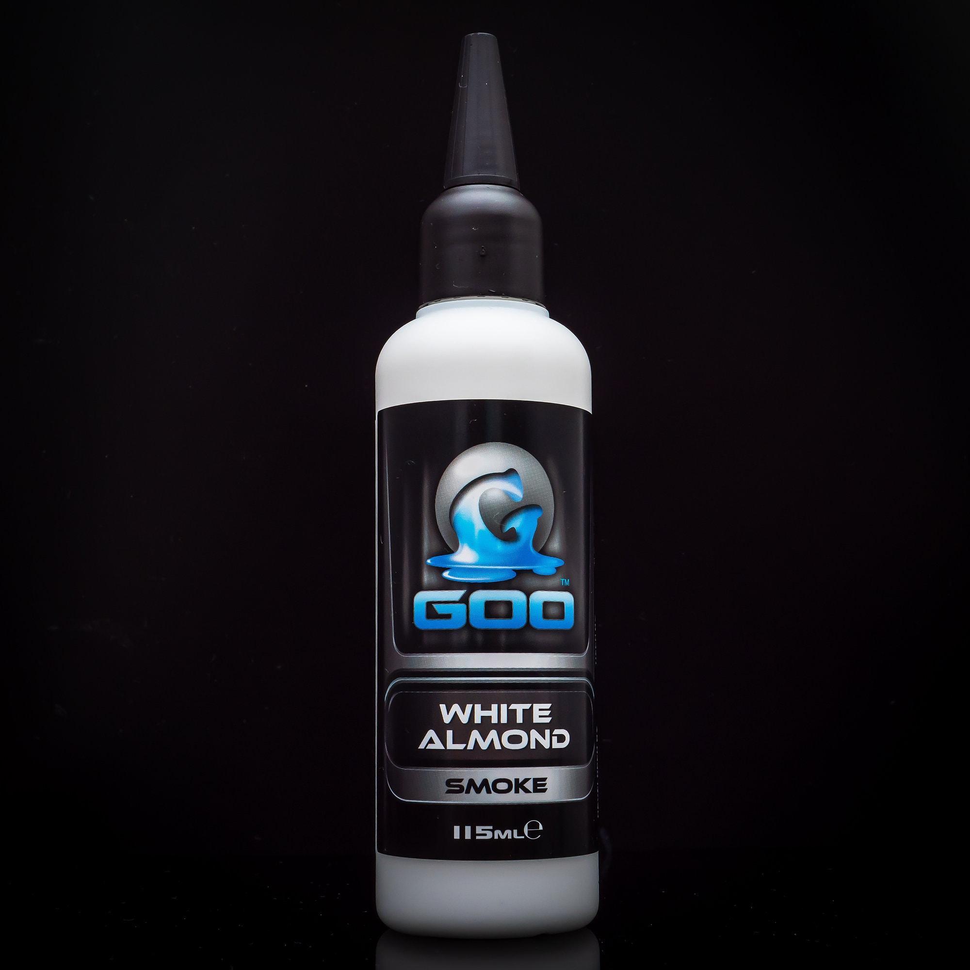 Additivo GOO KORDA White Almond Smoke