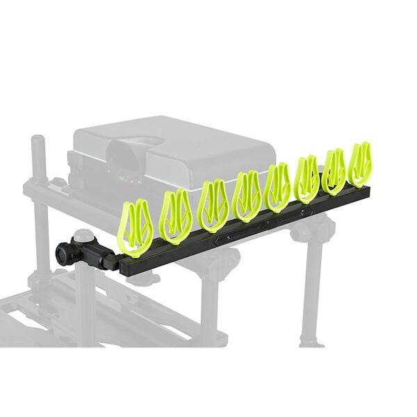 Appoggia canne Extending 8 posti 3D-R MATRIX