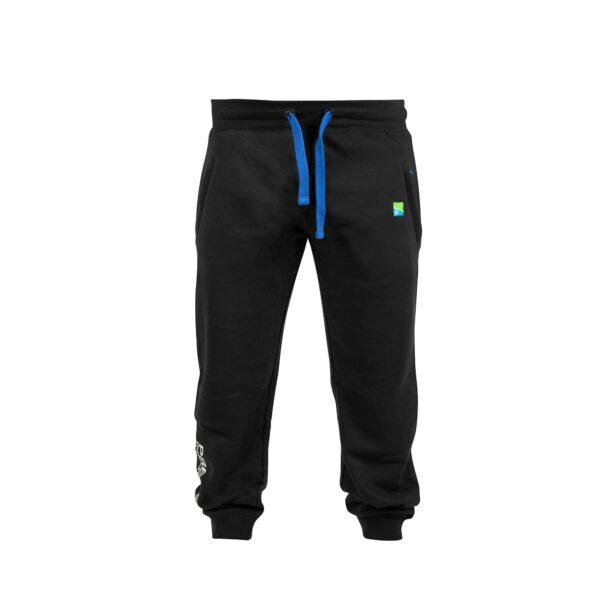 Pantalone Black Joggers PRESTON