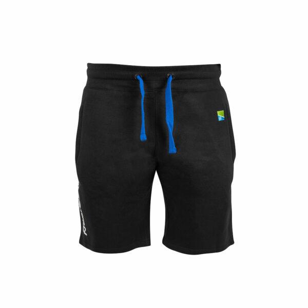 Pantaloncino Black Short PRESTON