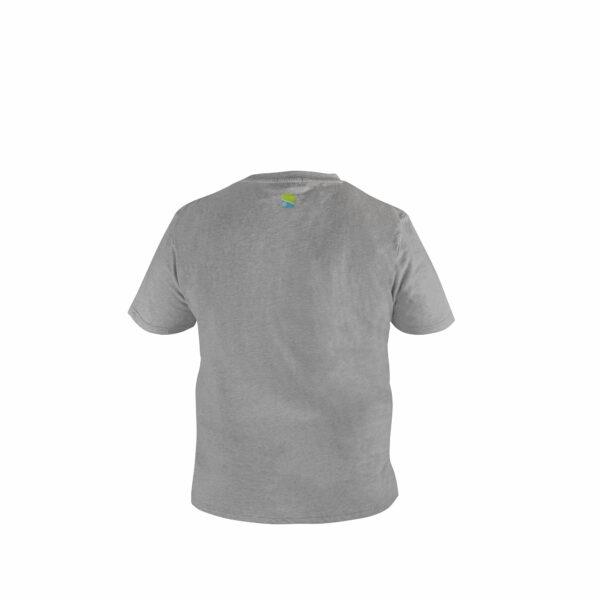 T-shirt Grey PRESTON 2021