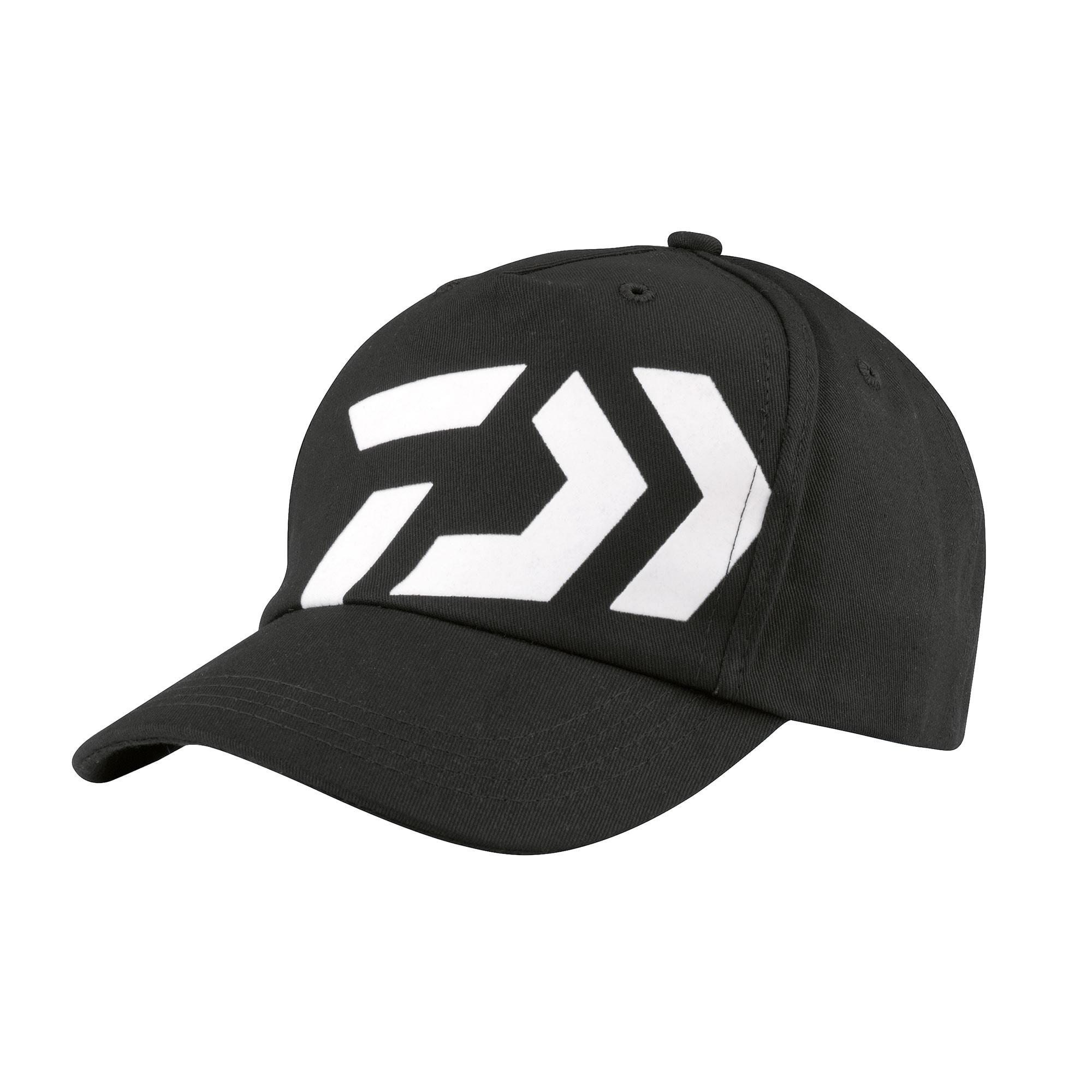 Cappellino black/white DAIWA