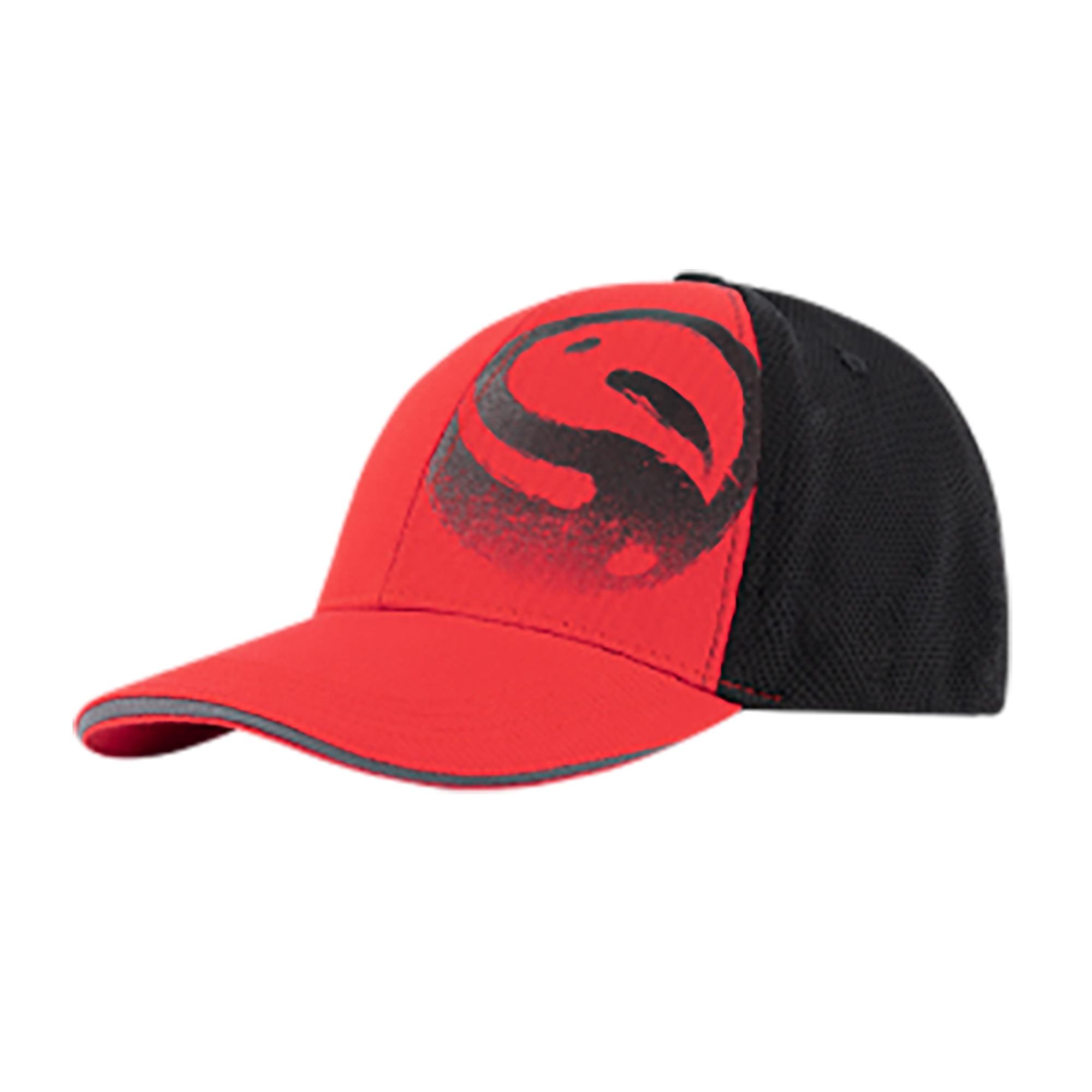 Cappellino Red 3D GURU