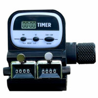 Fishing Timer & Counter FEENYX