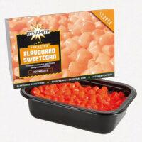 Mais DYNAMITE Frenzied Sweetcorn SCOPEX (250gr)