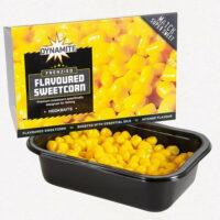 Mais DYNAMITE Frenzied Sweetcorn MATCH SUPER SWEET (250gr)